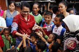 Menteri Pemberdayaan Perempuan dan Anak kunjungi TPA
