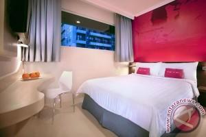 Favehotel, ekonomis di kawasan premium