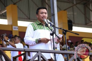 Menpora buka Porprov II Sulawesi Barat