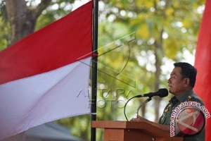 Panglima TNI belum bahas permintaan penyidik KPK