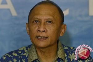 Pramono Edhie resmi membuka musda Demokrat Sulbar