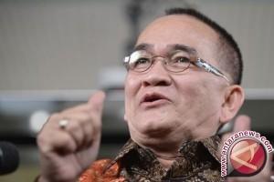 Presiden Jokowi dipastikan hadiri Kongres Demokrat IV
