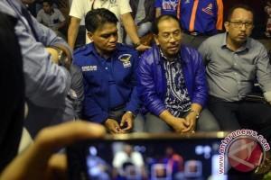 Ilham Arief fokus menangkan pilkada di 11 kabupaten