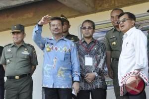 Wapres : tidak ada ketentuan panglima TNI bergiliran