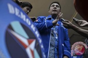 Musda Demokrat Sulsel Rizal-Ni`matullah menguat