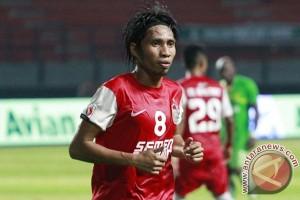 Syamsul Chaeruddin Pimpin PSM Lawan Madura United