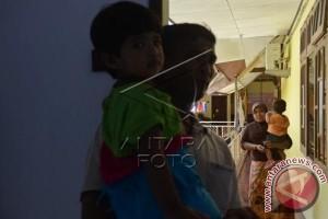 Pengungsi Rohingya berharap menetap di negara ketiga