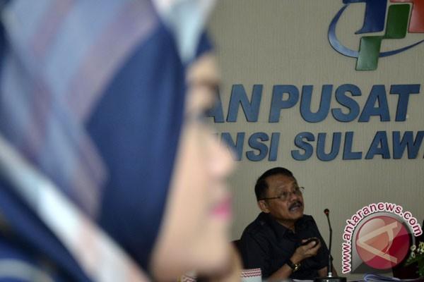 Wisman Ke Makassar Pada Januari 1.677 Orang