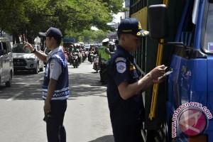 Wali Kota berang karena pegawai dishub demonstrasi