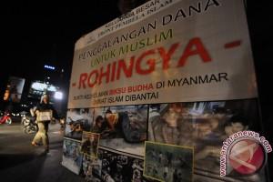 DPRD Sulsel panggil UNHCR terkait pengungsi Rohingya