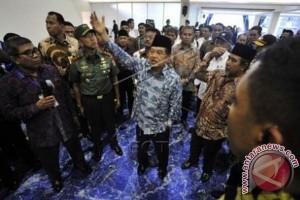 Muktamar Muhammadiyah ke-47 siap digelar di Makassar