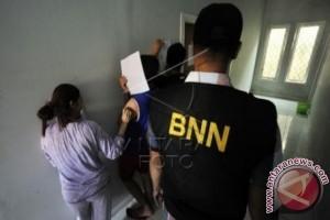 Polres Mamuju tangkap mahasiswa pengguna narkoba