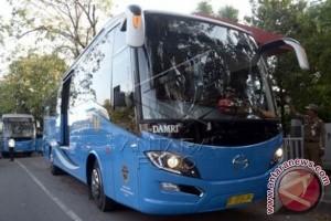 Tim Dishub-Damri Kaji Trayek BRT