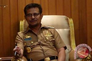 Gubernur Sulsel Narasumber Hari Sewindu SMI
