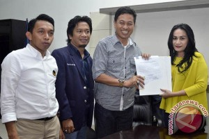 Nasdem Sulsel alihkan dukungan ke Syamsuddin Hamid
