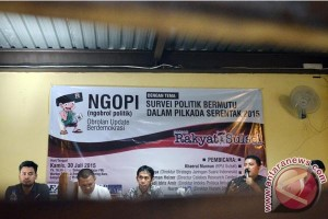 KPU Sulsel harapkan lembaga survei harus resmi