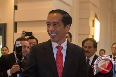 Presiden umumkan perombakan kabinet keduanya