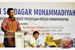 Din Syamsuddin menginginkan Muhammadiyah mempunyai pabrik farmasi