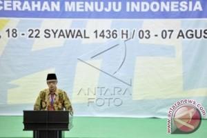 Muhammadiyah juga berdakwah di mall dan THM