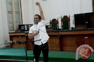 Hanura surati DPP pasca vonis bebas Mustagfir