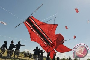 Disparekraf Makassar manfaatkan potensi angin tarik wisatawan