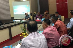 BKPMD Sulsel terima kunjungan   forum PTSP se-Aceh