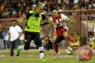 PSM Makassar kalahkan PBR 2-0