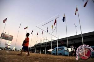 JELANG PERTEMUAN WALIKOTA SE-ASEAN