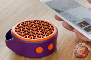 Mini portable speaker dirilis ke publik