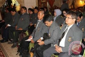 Peserta Diklatpim KLH dan Kehutanan mengunjungi Bantaeng