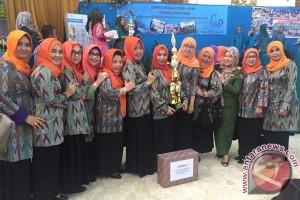 PKK Makassar wakili Sulsel lomba masak nasional