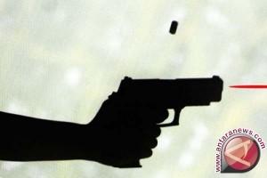 Polisi tembak pemabuk karena terdesak
