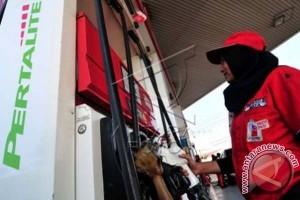 Pertamina gandeng Bank Mega pasarkan Pertamax-Pertalite