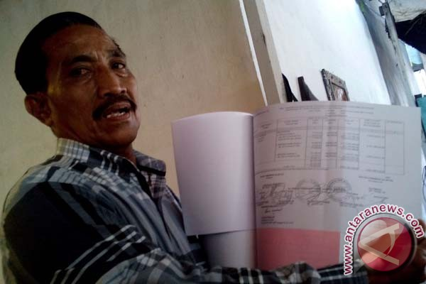 Ahli waris Tol Reformasi polisikan Ince Baharuddin
