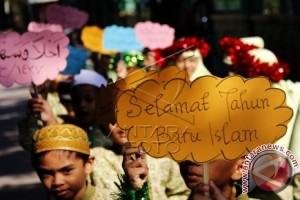 PAWAI SAMBUT TAHUN BARU ISLAM