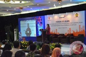 Menteri BUMN dukung DJP capai target pajak