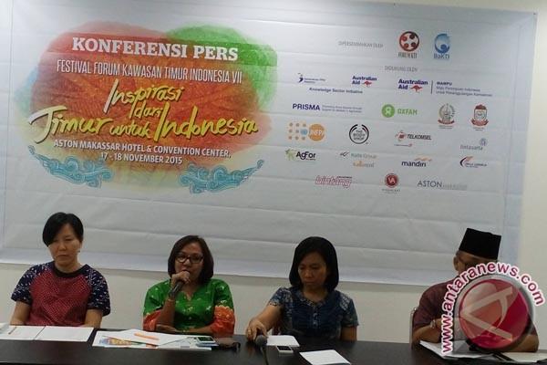 Festival Forum KTI hadirkan enam praktik cerdas