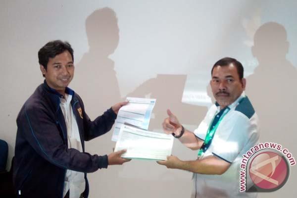 Jurnalis didorong jadi peserta BPJS Ketenagakerjaan
