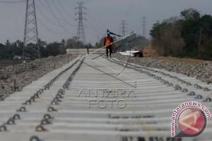 Gubernur Sulbar: Pembangunan rel kereta api mulai 2018