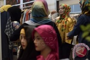 Permintaan busana muslim meningkat di bulan Ramadhan