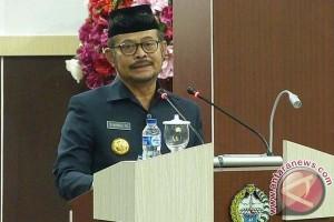 Nasdem undang Syahrul pada pelantikan Rusdi Masse