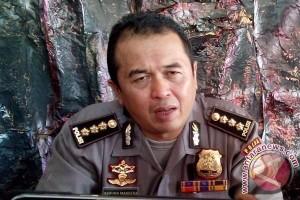 Lima polisi ditahan atas penyerangan Balai Kota