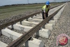 Proyek KA Sulawesi diharapkan peroleh Rp2 triliun