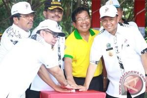 Gubernur buka Porseni PGRI Sulsel di Bantaeng
