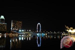 Catatan Arzaky Rizky Muhammad jelang tahun baru di Singapura