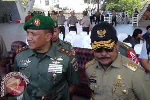 Gubernur Lakukan Pertemuan Tertutup Bahas Pilkada Takalar