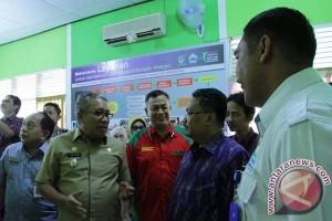 Staf Khusus Kemensos Lakukan Kunjungan ke Bantaeng