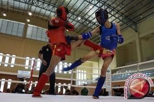 Sulsel targetkan juara umum kejurnas Jawa Barat