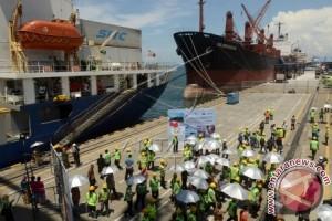 BPS : Pelayaran Sulbar alami penurunan