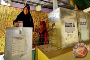 Bupati Lutim dukung KPU tingkatkan partisipasi pemilih